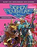 Digimon Adventure tri.: Coexistence [Blu-ray]