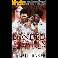 Bonded Hearts: an MMM vampire Regency romance (The final piece Book 2)