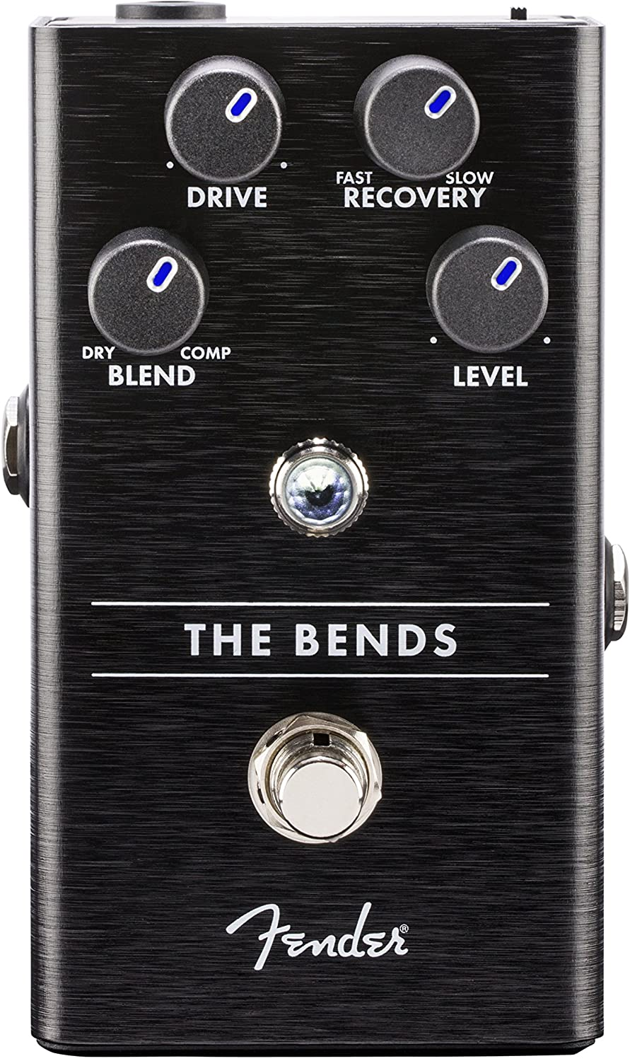 10 Guitar Compressor Pedals that offer the Best Value - 91lf kXfFaL. AC SL1500