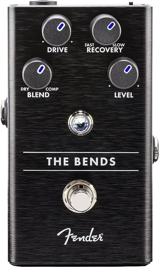 Fender 023-4531-000 Dobla el pedal del compresor: Amazon.es ...