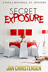 Secret Exposure (Paula Mitchell, P. I. Book 3) Kindle Edition
