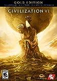 Sid Meier's Civilization VI Gold Edition [Online