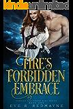 Fire's Forbidden Embrace: A Historical Romance Novel (Seeking the Pirate King Book 1)