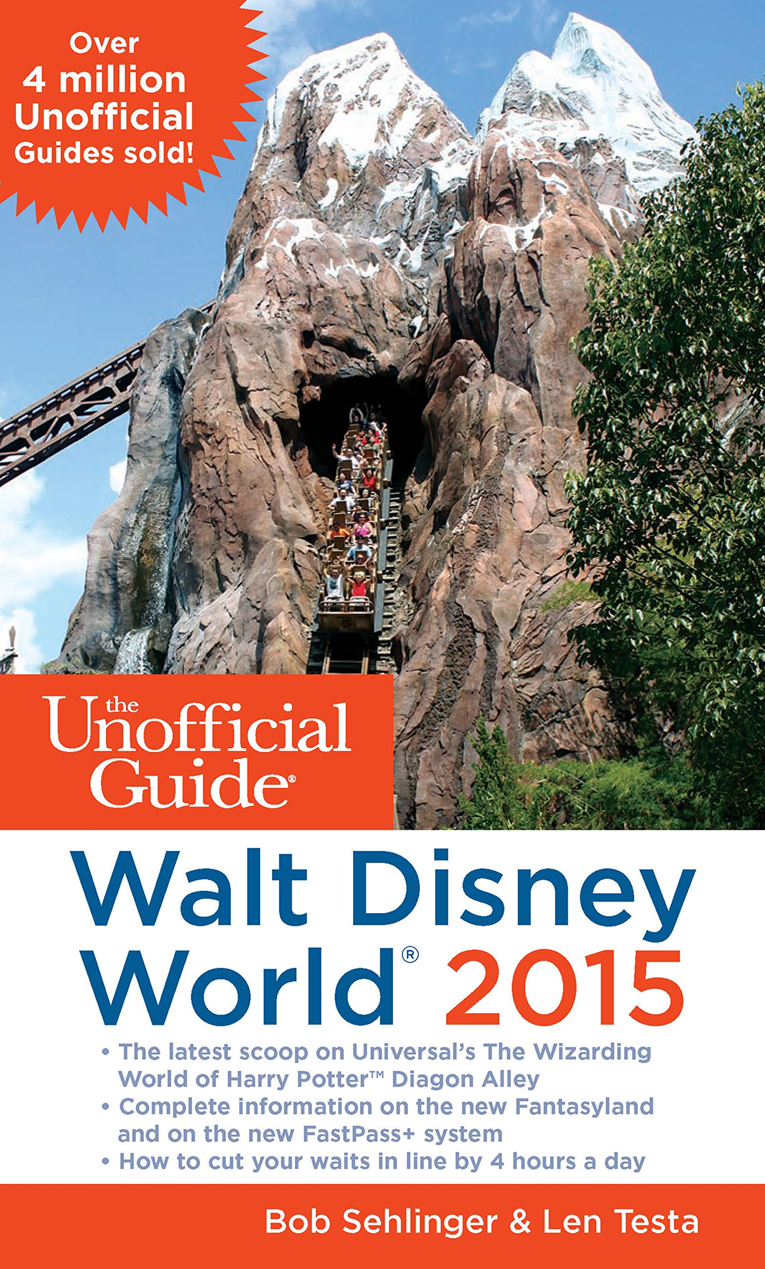 the-unofficial-guide-to-walt-disney-world-2015-unofficial-guides