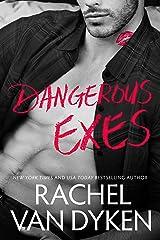 Dangerous Exes (Liars, Inc. Book 2) Kindle Edition