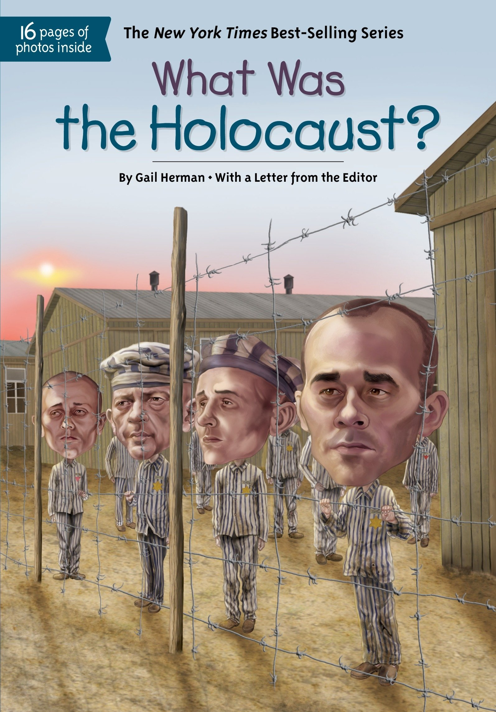 What Was the Holocaust? by Penguin Workshop (Image #2)