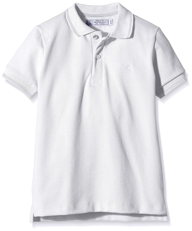 Petit Bateau Baby Boys Polo Shirt