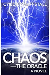 Chaos: The Oracle (The Delegate Book 4) Kindle Edition
