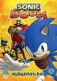 Sonic Boom: Volume 2 - Hedgehog Day [DVD]