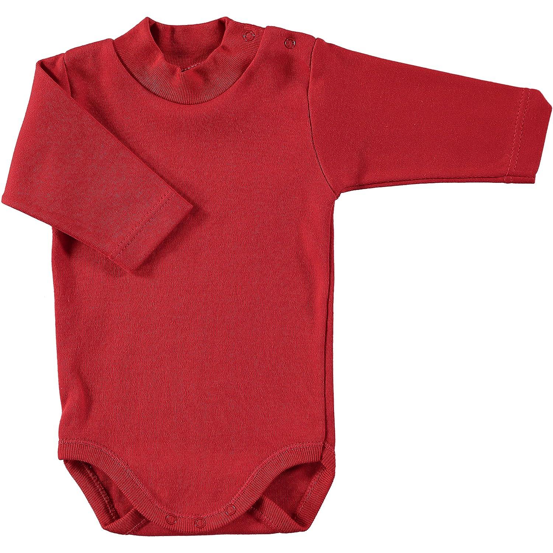 BABIDU Baby-Unisex Body C.Cisne Bodysuit 1177