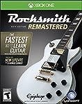 Rocksmith, edición 2014 remasterizada; Xbox One, edición estándar - Remastered + Cable Edition