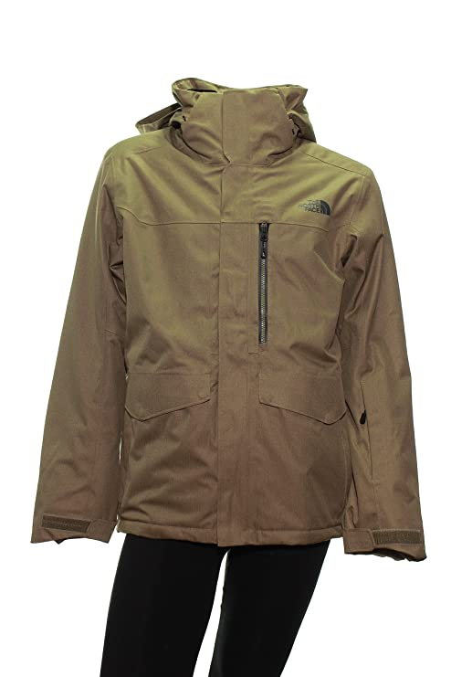 a250c52bed5c THE NORTH FACE Men s Gatekeeper Jacket Medium Caper Berry Green  Amazon.ca   Sports   Outdoors