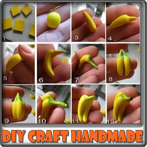 DIY Craft Handmade