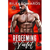 Redeeming Violet (Special Forces: Operation Alpha)