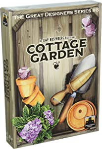Stronghold Games Cottage Garden Game