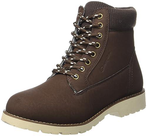 Champion High Cut Shoe Upstate, Zapatillas de Running para Hombre: Amazon.es: Zapatos y complementos