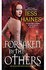 Forsaken By the Others (H&W Investigations Book 5) Kindle Edition