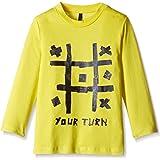 UCB Kids Boys' T-Shirt