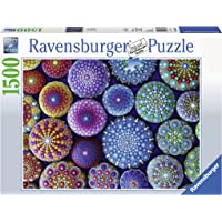 Ravensburger 16365 One Dot at a Time Jigsaw Puzzle (1500 Piece)