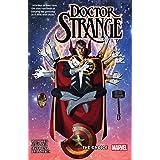 Doctor Strange by Mark Waid Vol. 4: The Choice (Doctor Strange (2018-2019))