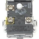Apcom WH10-A Bradford White Upper Water Heater