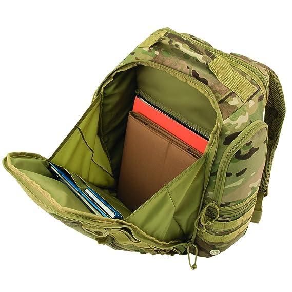 Amazon.com   Multicam OCP Rogue Commuter Backpack   Sports   Outdoors b70b791616146