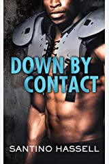 Down by Contact (The Barons Book 2) Kindle Edition