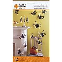 Martha Stewart Crafts Dimensional Silhouette, Spider