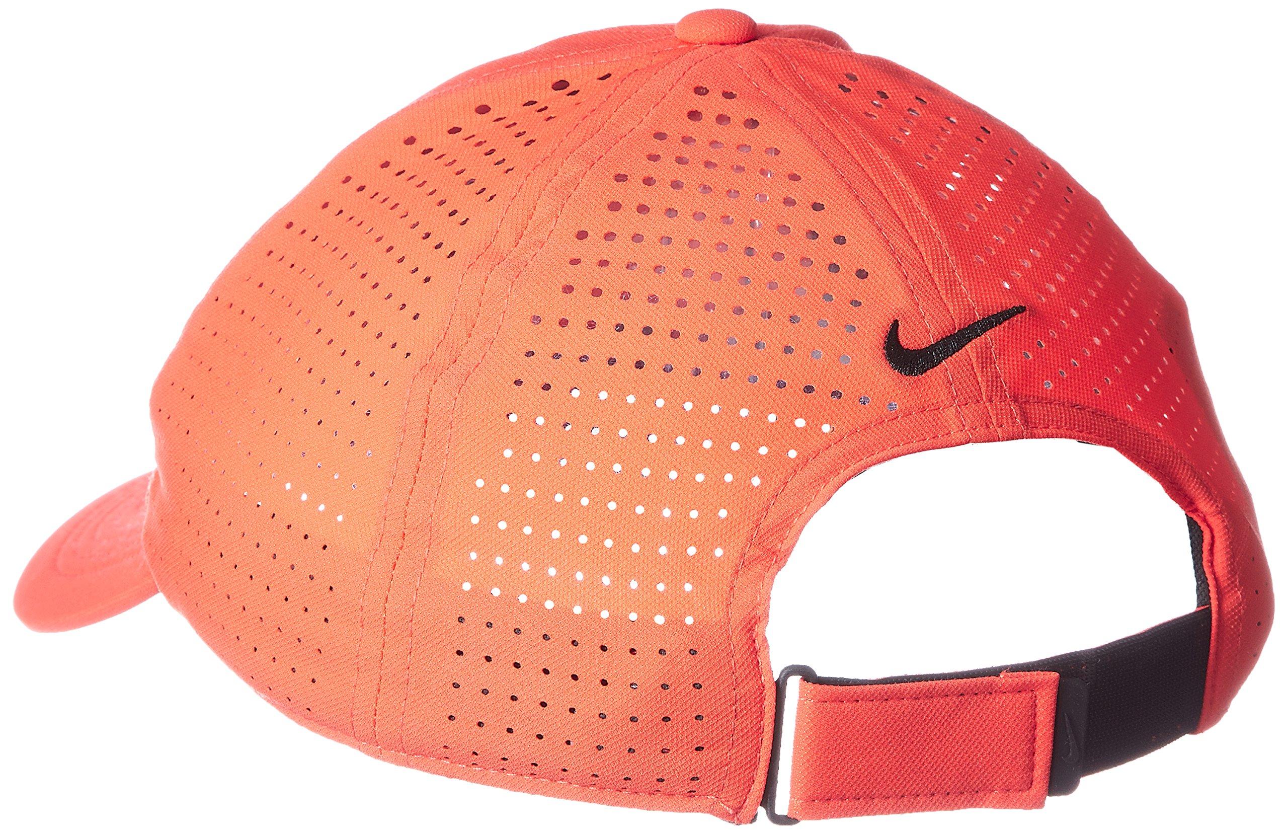 Nike Golf Legacy 91 Performance Cap (Max Orange) by Nike (Image #1)