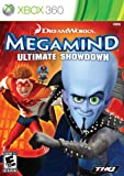 Megamind: Ultimate Showdown - Xbox 360