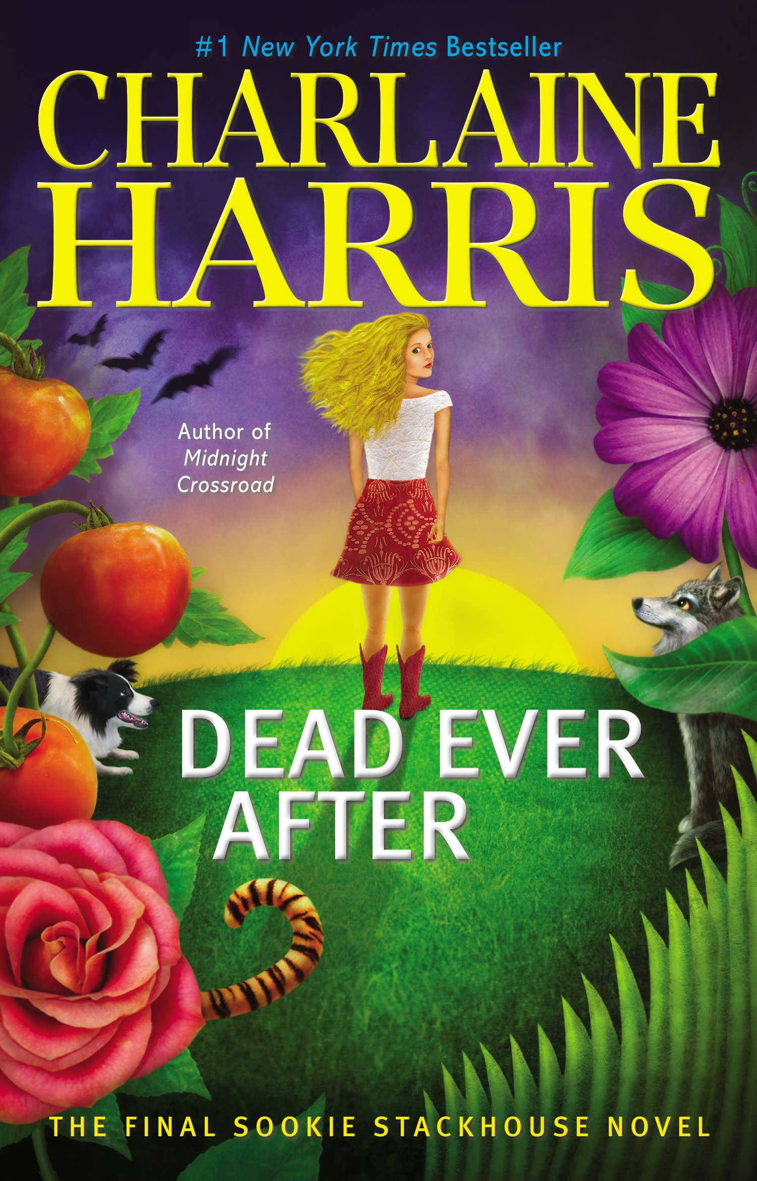 Download Dead Ever After (Sookie Stackhouse/True Blood) ebook