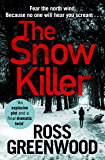 The Snow Killer: The start of an explosive new crime series for 2020 (DI Barton Series) (English Edition)