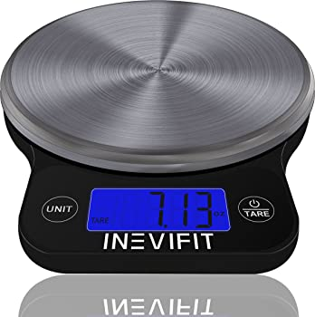 INEVIFIT Digital Food Scale