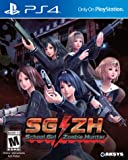 School girl/Zombie Hunter - PlayStation 4 from USA.