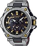 [カシオ]CASIO 腕時計 G-SHOCK ジーショック MT-G GPSハイブリッド電波ソーラー MTG-G1000SG-1AJF メンズ