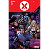 X-Men by Jonathan Hickman Vol. 2 (X-Men (2019-2021))