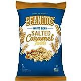 Beanitos White Bean Salted Caramel Twists Gluten