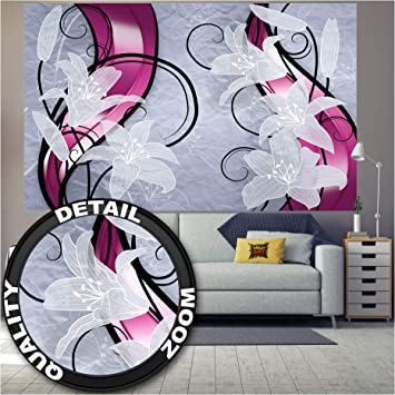 Crystal Ball Wall Mural Photo Wallpaper GIANT DECOR Paper Poster Free Paste