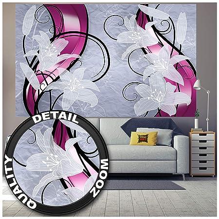 Sticker mural trompe l/'oeil Muraille de Chine réf 805