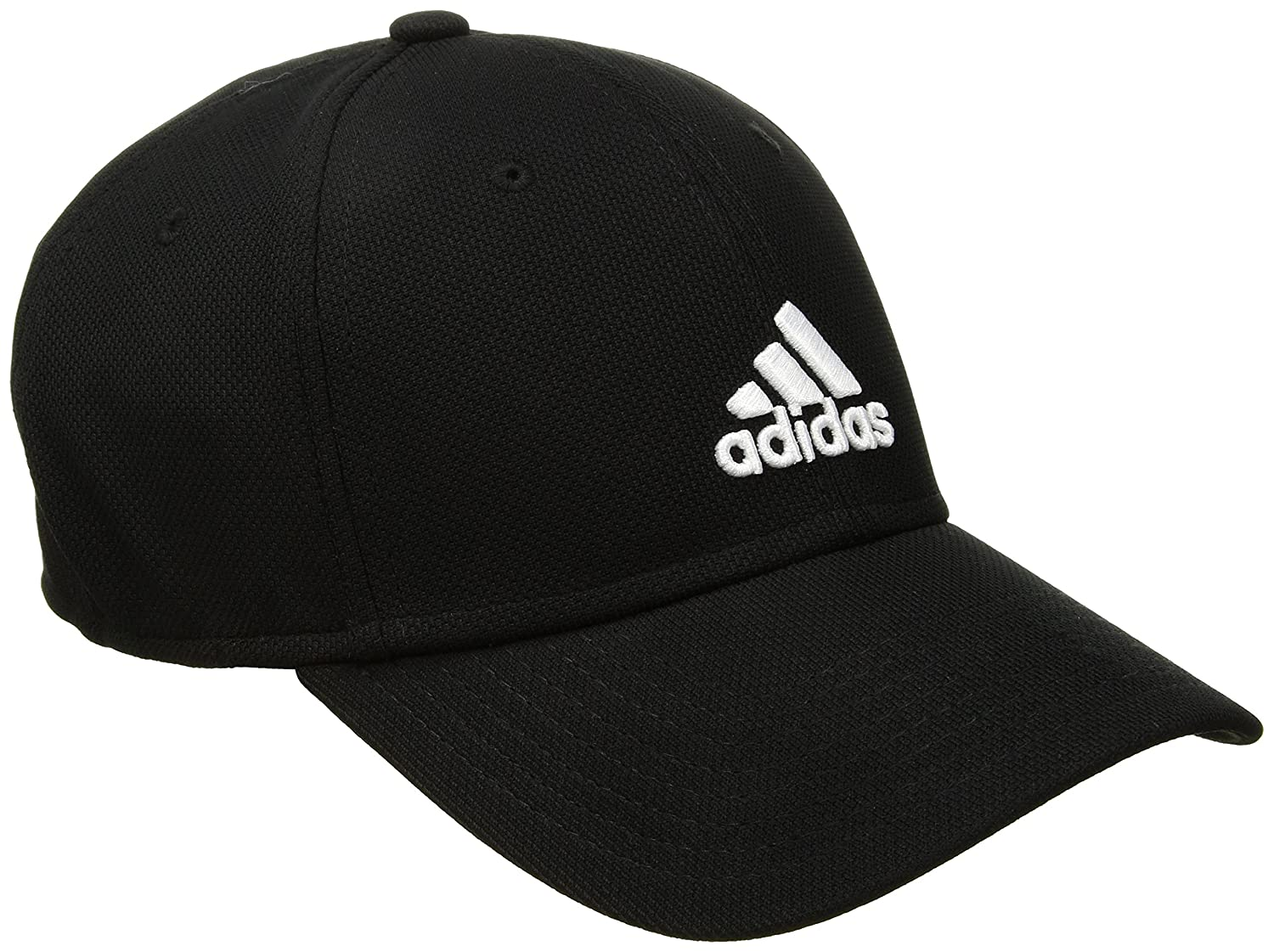 395dd64a605 adidas Men s Rucker Stretch Fit Cap  Amazon.ca  Sports   Outdoors
