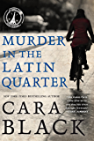 Murder in the Latin Quarter (An Aimee Leduc Investigation Book 9)