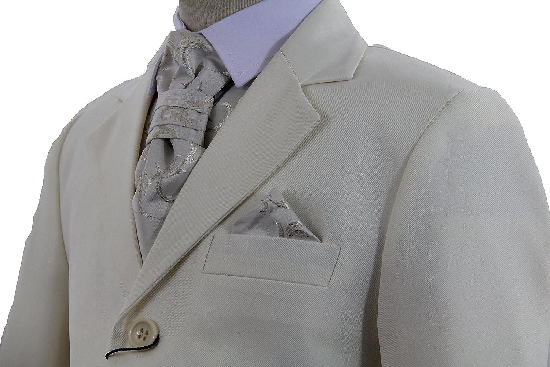 Gorgeous Collection Jungen Taufe Anzug Proms 16 Jahre