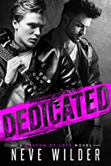 Dedicated: A Rhythm of Love Novel (Rhythm of Love Series Book 1) Kindle Edition