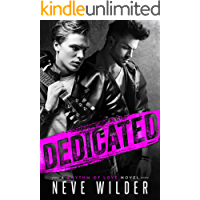 Dedicated: A Rhythm of Love Novel