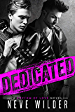 Dedicated: A Rhythm of Love Novel (English Edition)