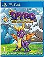 Spyro Trilogy Reignited (PS4)