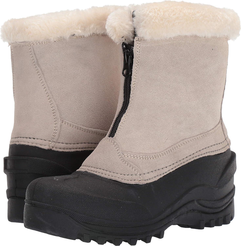 Itasca Tahoe Winter Boot Womens