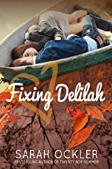 Fixing Delilah Kindle Edition