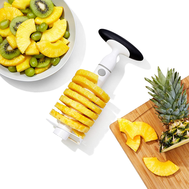 OXO Good Grips Simple Pineapple Slicer