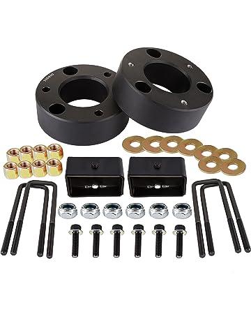 LSAILON lift kit raise your truck 2 leveling lift kit Compatible with DODGE RAM 1500 4WD
